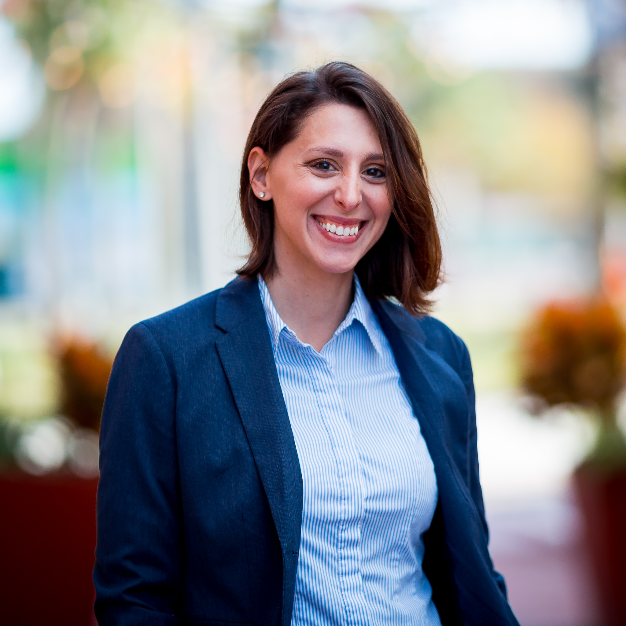 Daytona Beach Family Law Attorney Maria Indelicato