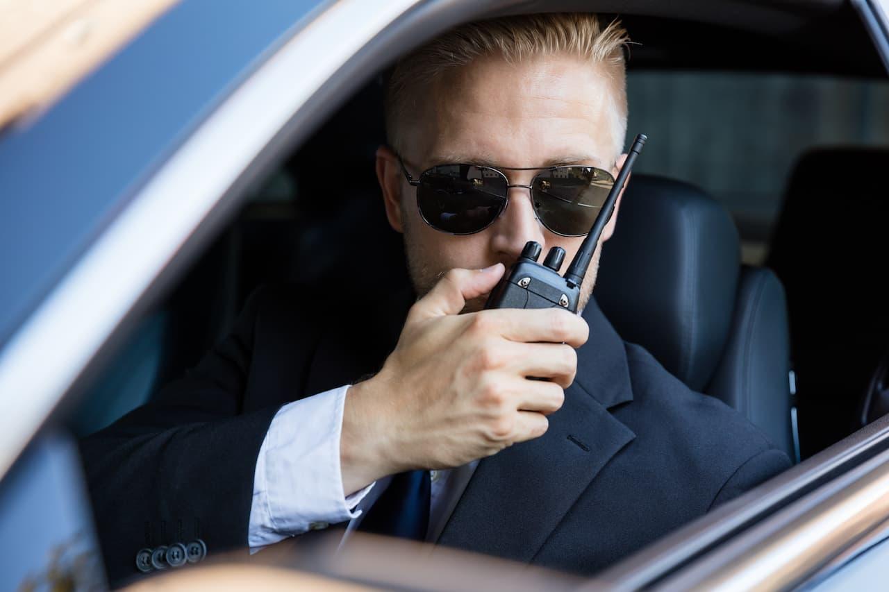 FBI agent - Tekashi 6ix9ine