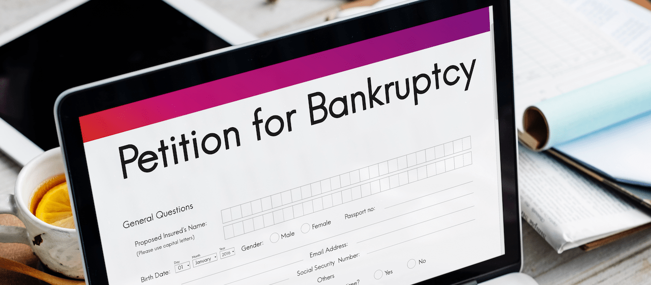 filing for bankruptcy in Florida