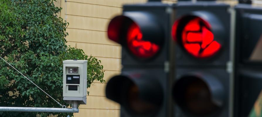 New Florida Red-light Camera Law - Delgado & Romanik