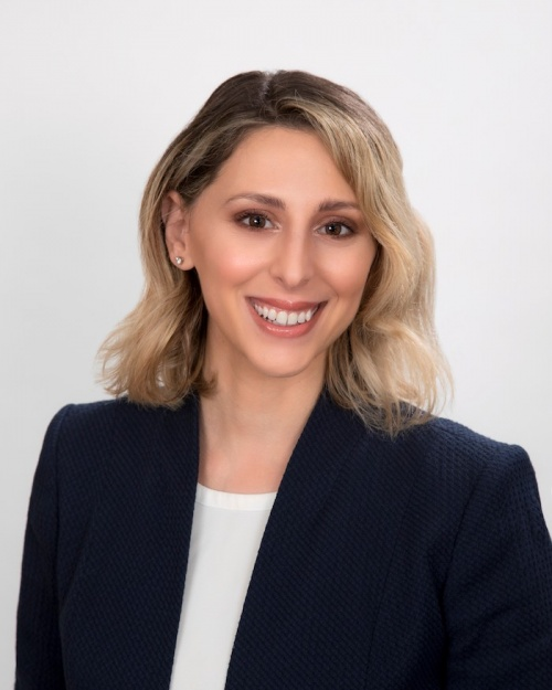 Maria Indelicato